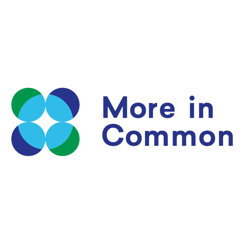 Learn more about More in Common's mission and team